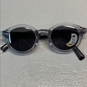 NWT Eyebobs TV Party All Day Reader Sunglasses 3.0